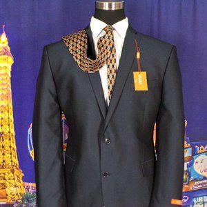 Tallia Men's Slim-Fit Sport Coat
